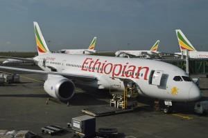 Ethiopian Boeing 787_by Alan Wilson