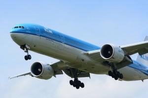 KLM Boeing 777-300ER by Masakatsu Ukon
