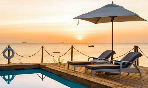 Chiuni Zanzibar Beach Lodge Lodge