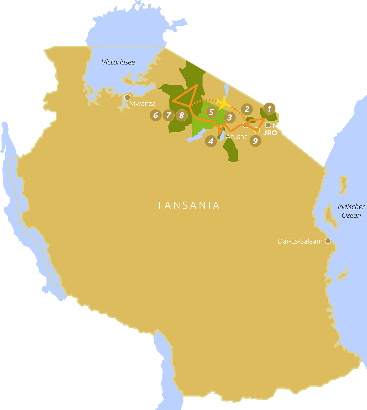 KARTE-TOUR__Tanzanian Harmony_1200px