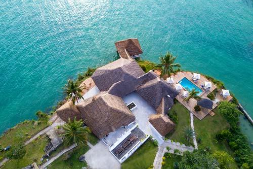 Chiuni Zanzibar Beach Lodge