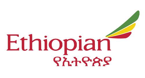 LOGO Ethiopian Airlines