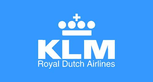 LOGO KLM Royal Dutch Airlines