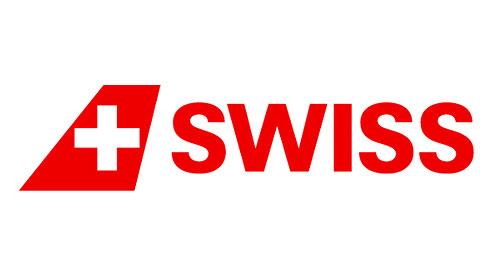 LOGO Swiss International Air Lines